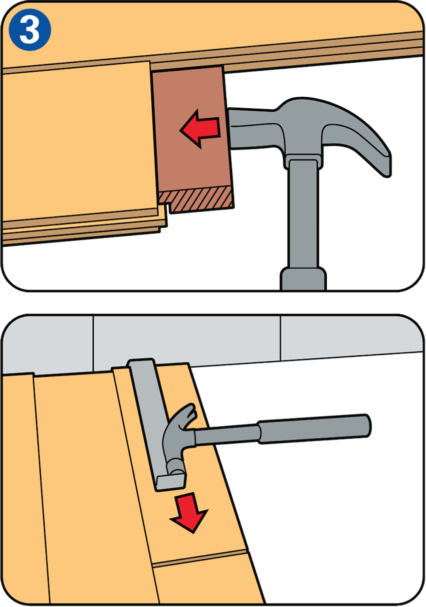 Ободки своими руками пошаговая инструкция