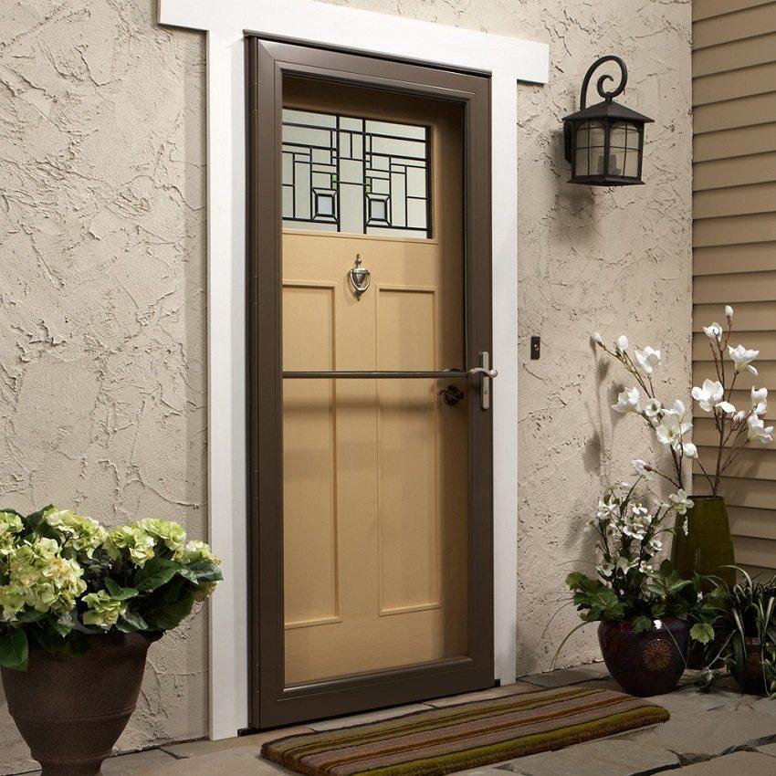 Надёжная входная дверь - залог безопасности вашего дома