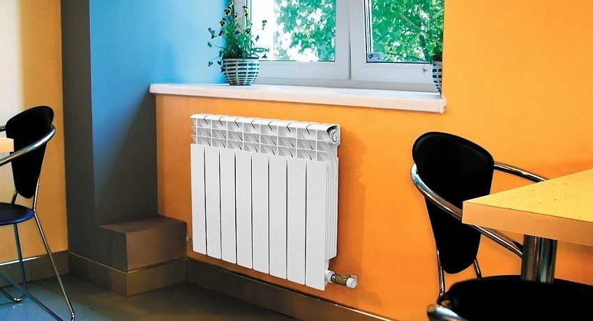 Биметаллические радиаторы - хорошая альтернатива устаревшим чугунным батареям