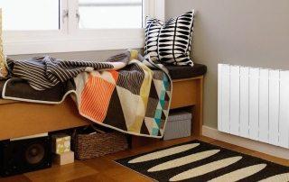 Какие лучше биметаллические радиаторы отопления приобретать и устанавливать