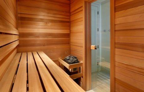 Лучшие фото отделки бани внутри и описание этапов работ