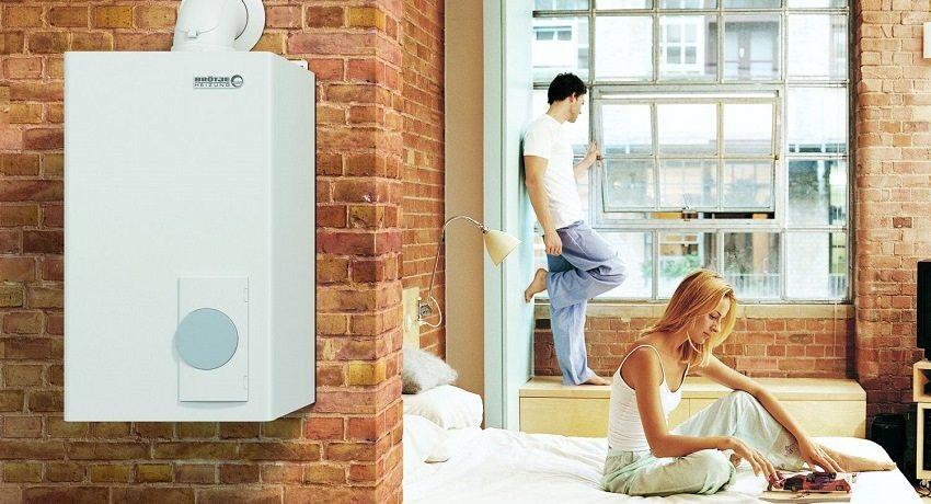 Изучаем виды и цены газовых котлов для отопления частного дома
