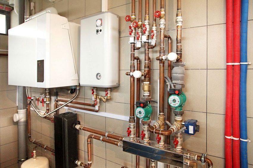Для безопасного источника тепла приобретайте качественное газовое оборудование