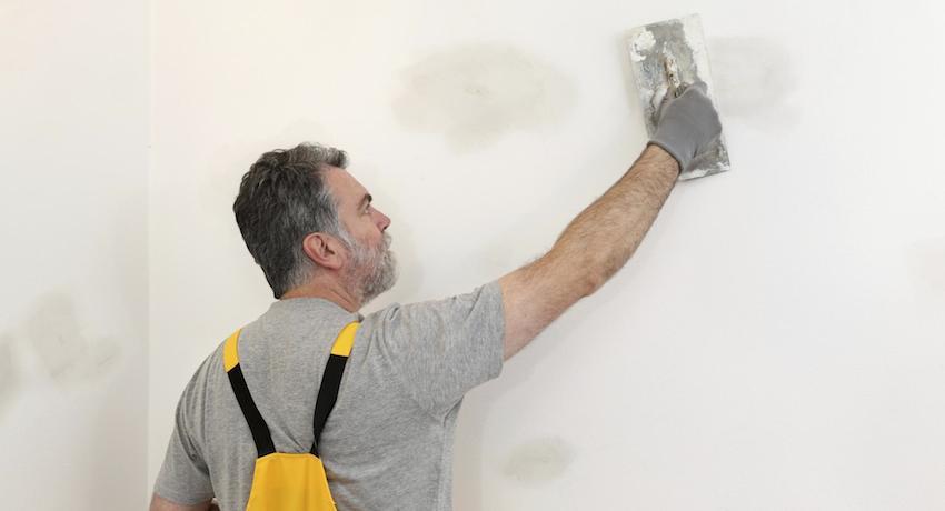 Видео штукатурки стен своими руками цементным раствором