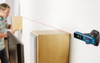 Как выбрать лазерный самовыравнивающийся уровень