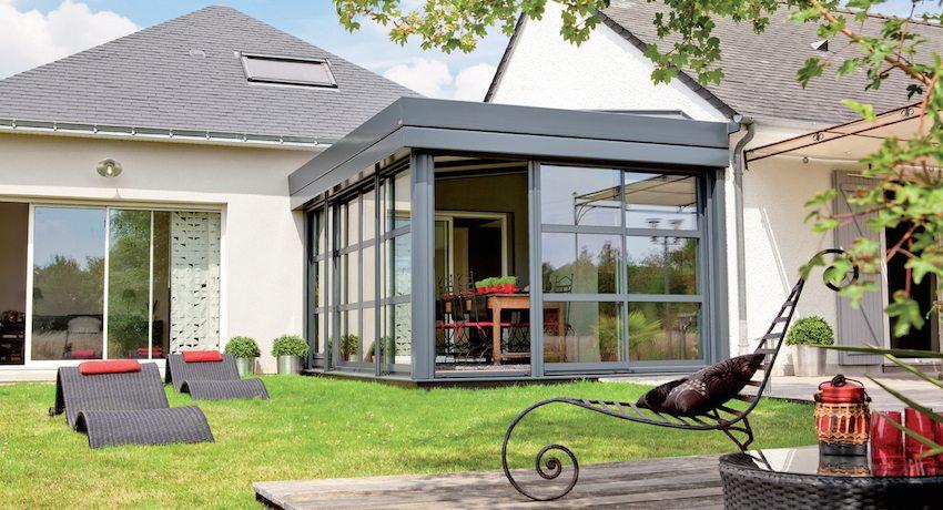 Как пристроить веранду к дому из поликарбоната. Фото видов веранд