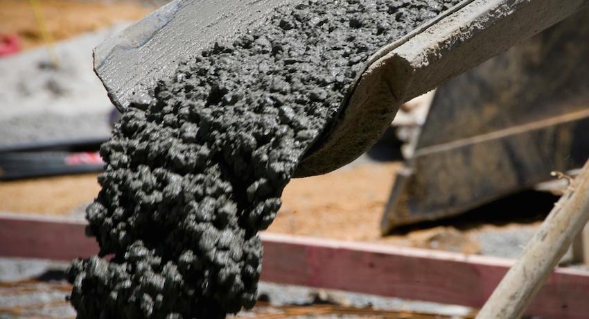 Сколько весит куб бетона? Основные характеристики и состав