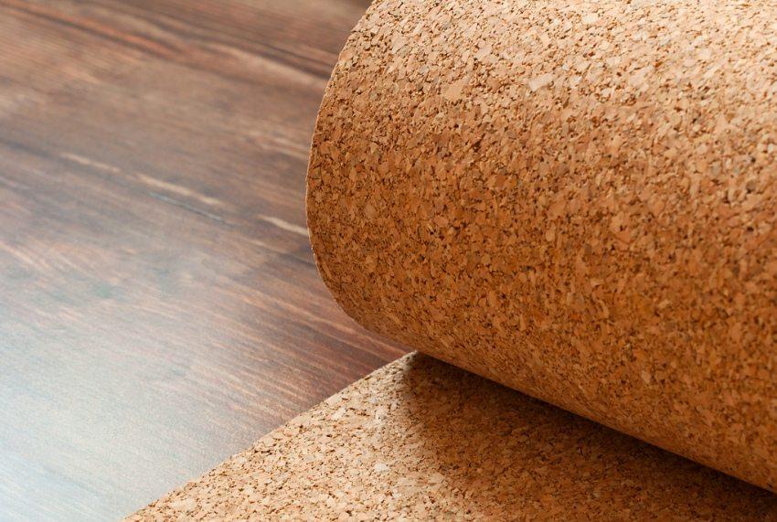 Производитель подложки Premium Cork гарантирует срок службы изделия не менее 20 лет