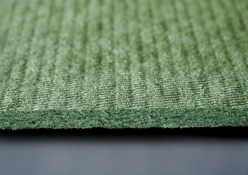 Древесно-волокнистая подложка под ламинат Isoplaat Startfloor Barlinek
