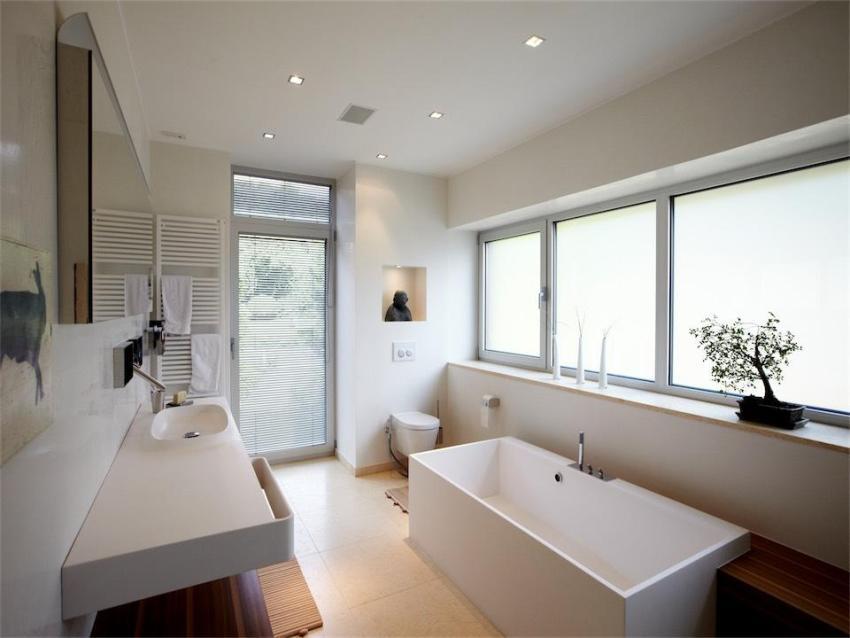 Подвесные потолки из гипсокартона: фото, дизайн разных комнат