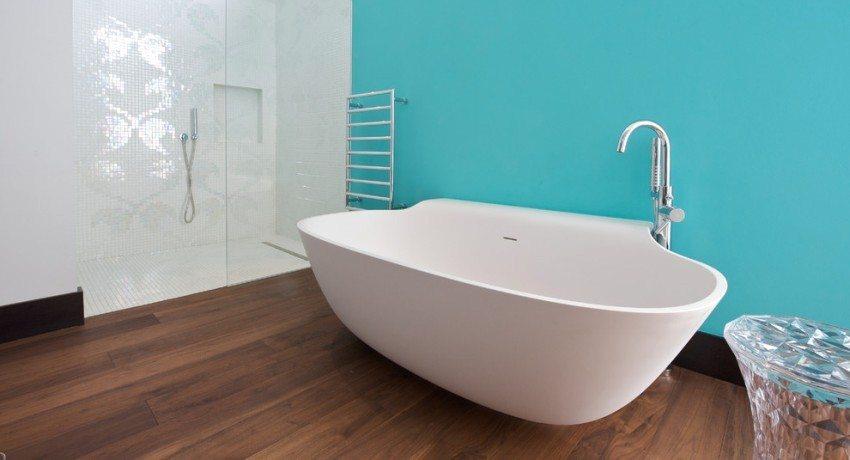 Акриловые ванны. Плюсы и минусы изделий из акрила