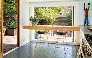 Барные стойки для кухни, фото возможных вариантов дизайна