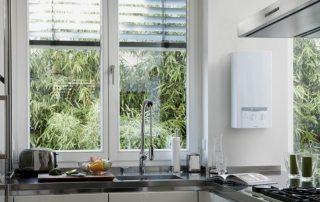 Как выбрать электрический проточный водонагреватель