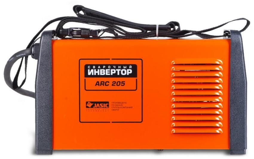 Сварочный инвертор ARC 2015 компании Сварог