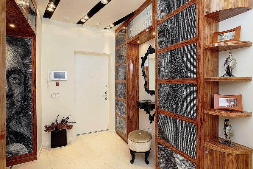 Хорошая входная дверь обязательно должна сочетать в себе высокую надежность и привлекательный внешний вид