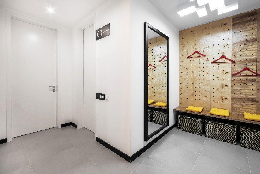 Распространенные размеры входных дверей и проемов для них, регулируются стандартами СНиП и ГОСТ
