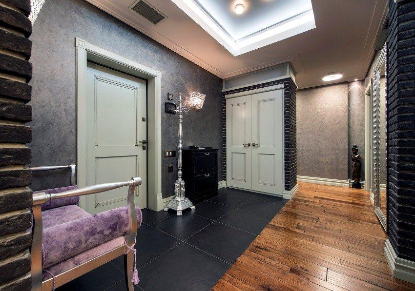 Тепло- и шумоизоляция двери должны обеспечивать надлежащую защиту жилища от посторонних звуков и сквозняков