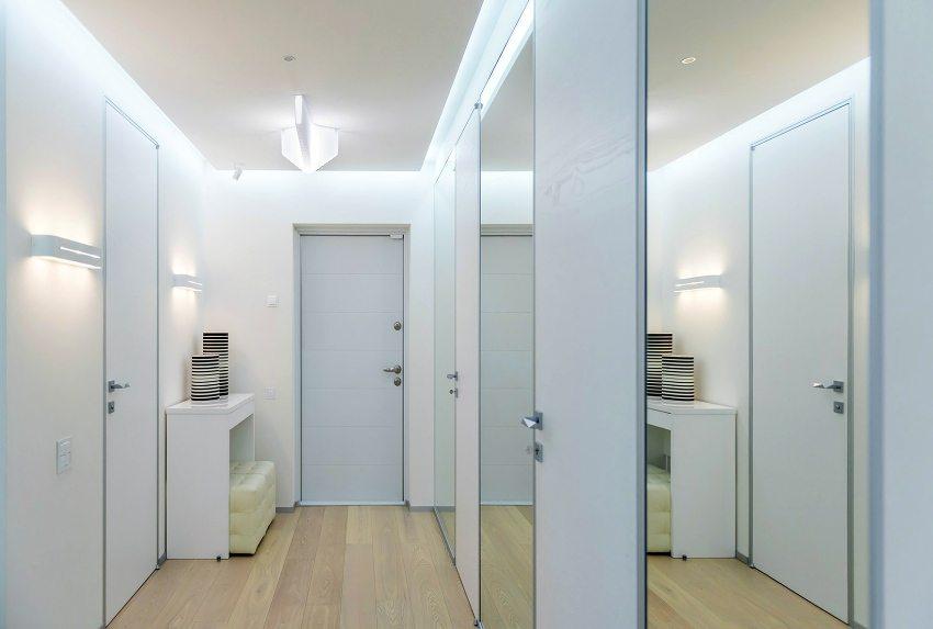 Чем выше класс взломостойкости у входной двери - тем надежнее будет защита вашей квартиры