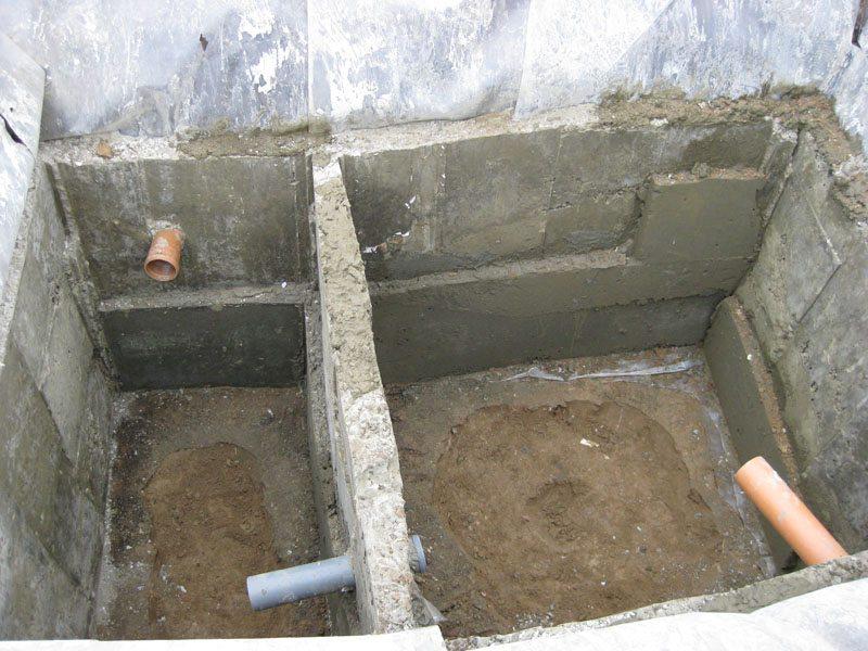 Водопровод и канализация своими руками