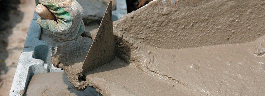 Оптимальная температура для отвердевания бетонной смеси 15 - 20°С