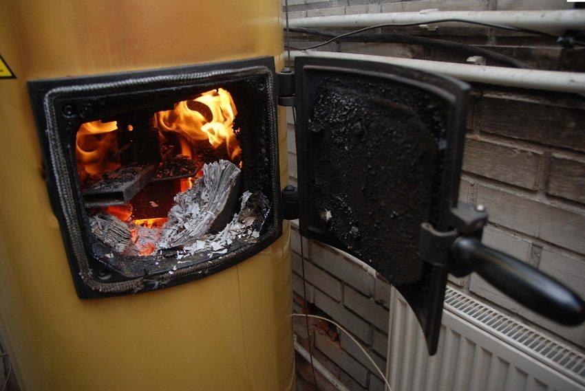 Пиролизные котлы длительного горения - экологичны и энергоэффективны благодаря полному сгоранию твёрдого топлива
