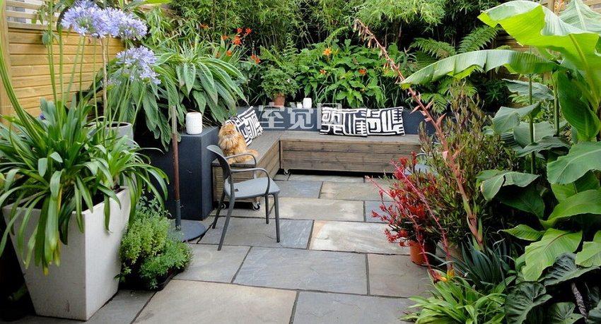 Тротуарная плитка для дорожек на даче. Цены, виды и стили