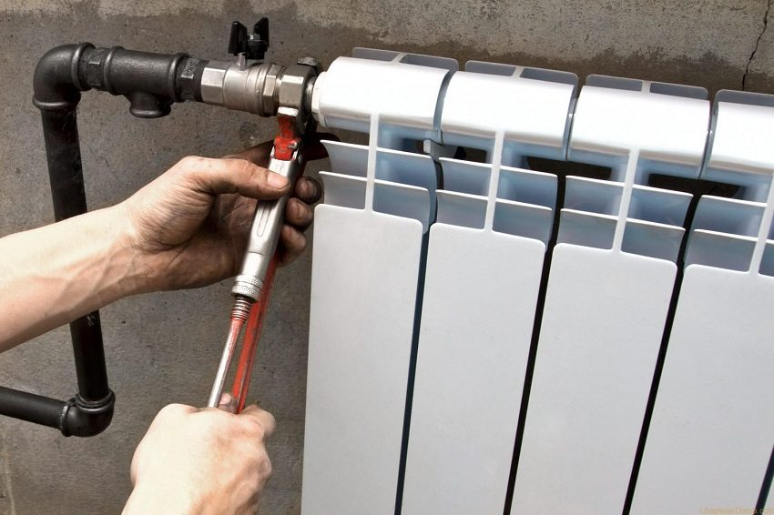 При покупке радиаторов выбирайте проверенных производителей
