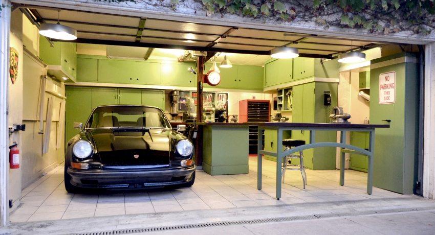 Сварка для гаража какую выбрать