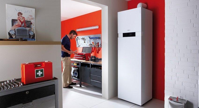 Напольные газовые котлы для отопления дома. Выбор оптимальной модели