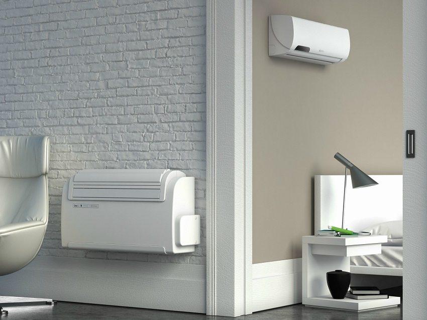 Системы современной вентиляции прекрасно вписываются в интерьер дома