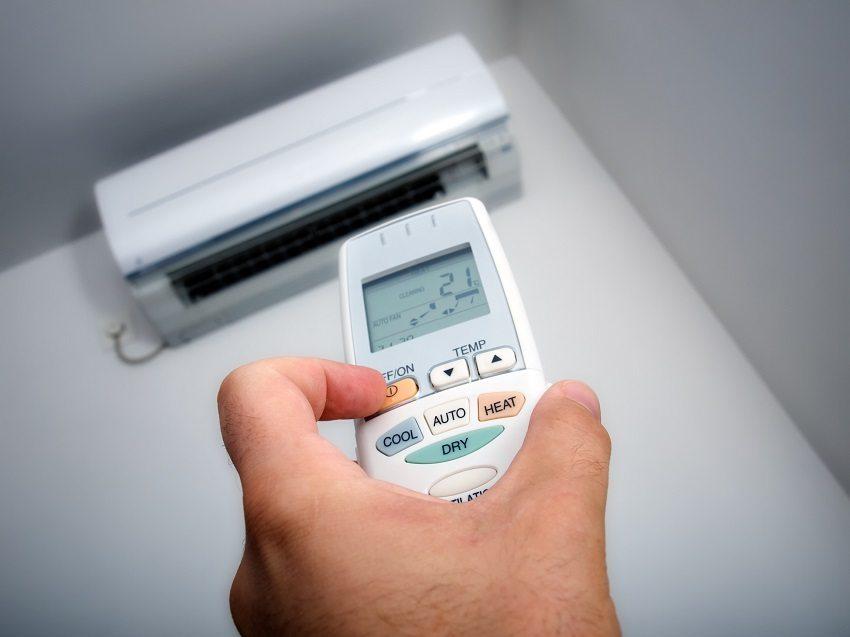 Автоматическое управление системой вентиляции позволяет легко создать комфортные условия обитания