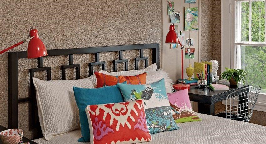 Пробковые панели для стен: природная красота в интерьере