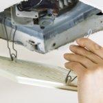 Вентилятор для ванной бесшумный с обратным клапаном: устройство, выбор, особенности установки