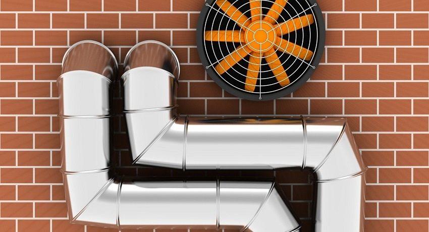 Воздуховоды для вентиляции. Монтаж, эксплуатация и обслуживание систем