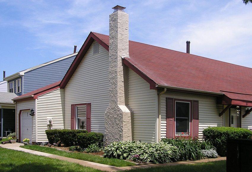 Об обустройстве вентиляции следует задуматься ещё на этапе планирования строительства дома