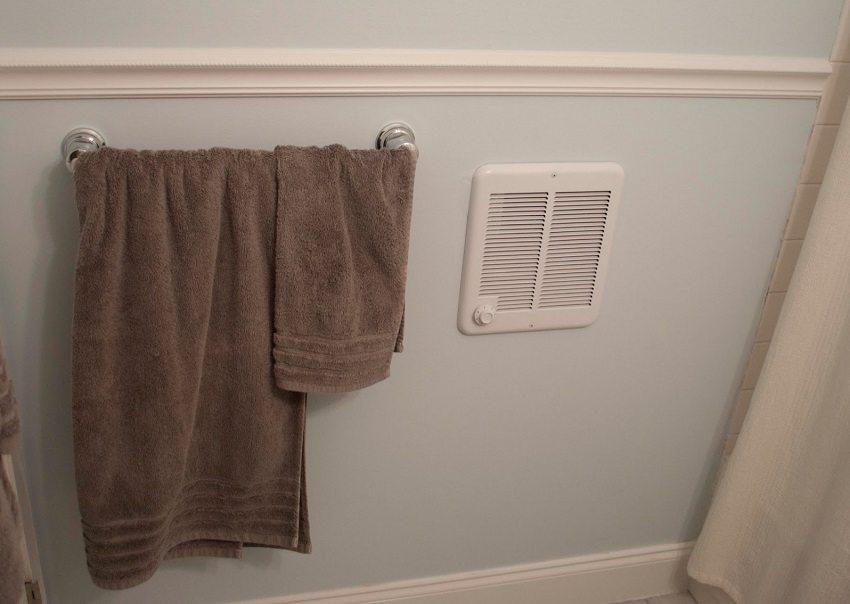 Санузлы особенно нуждаются в правильно организованной вентиляции