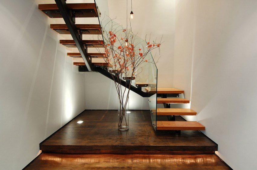 Точный расчет обеспечит надежность конструкции лестницы