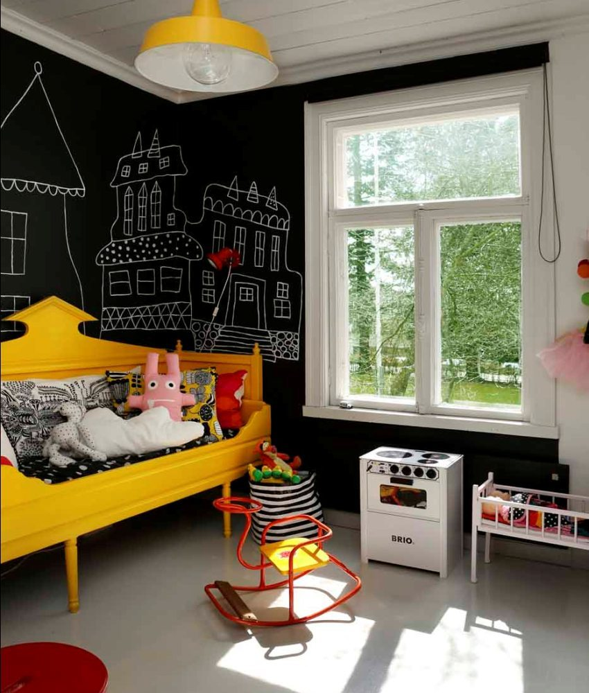 Дизайн покраски стен своими руками фото фото 755