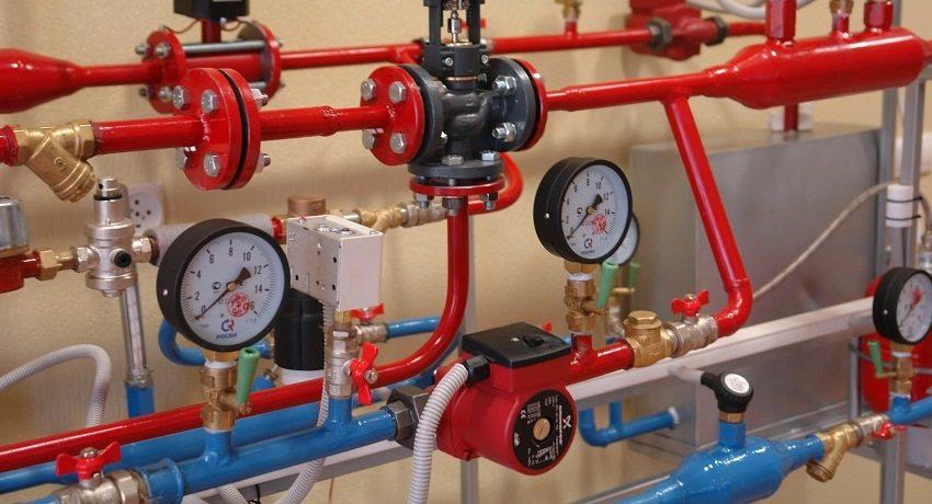 Регулятор давления воды в системе водоснабжения как способ оптимизации работы бытового гидравлического оборудования