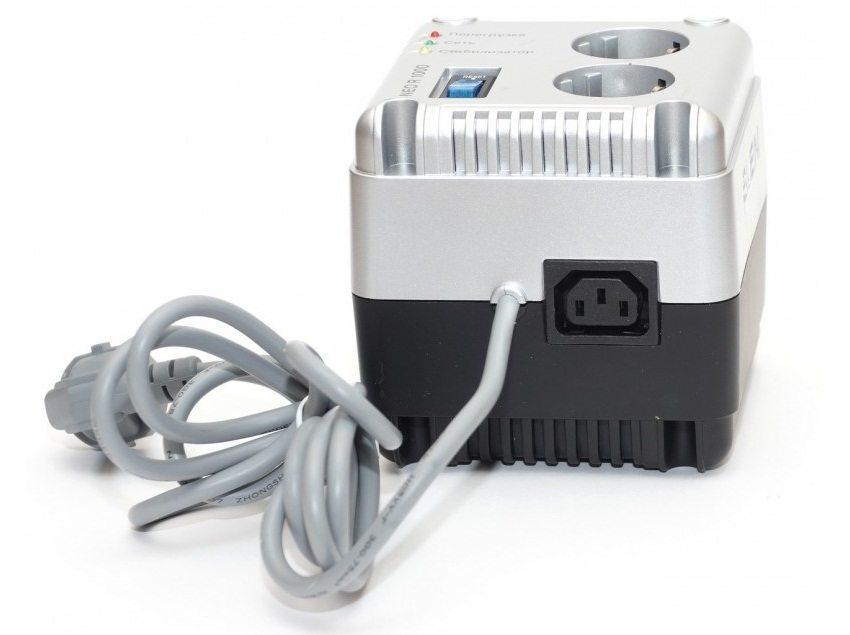 Для подключения одного или двух бытовых приборов можно использовать выпрямитель с мощностью 3 кВт