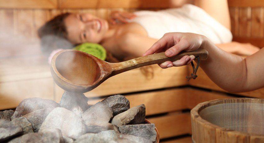Вентиляция в бане своими руками: как сделать правильно