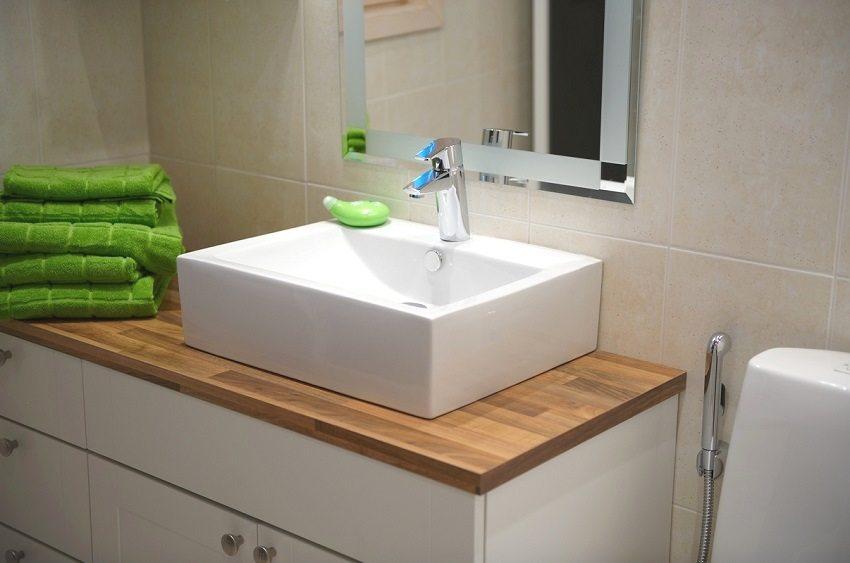 Гигиенический душ сделает пользование туалета более комфортным