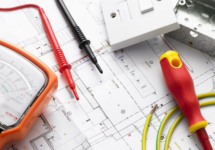 Разработку проекта электроснабжения деревянного дома лучше доверить специалистам