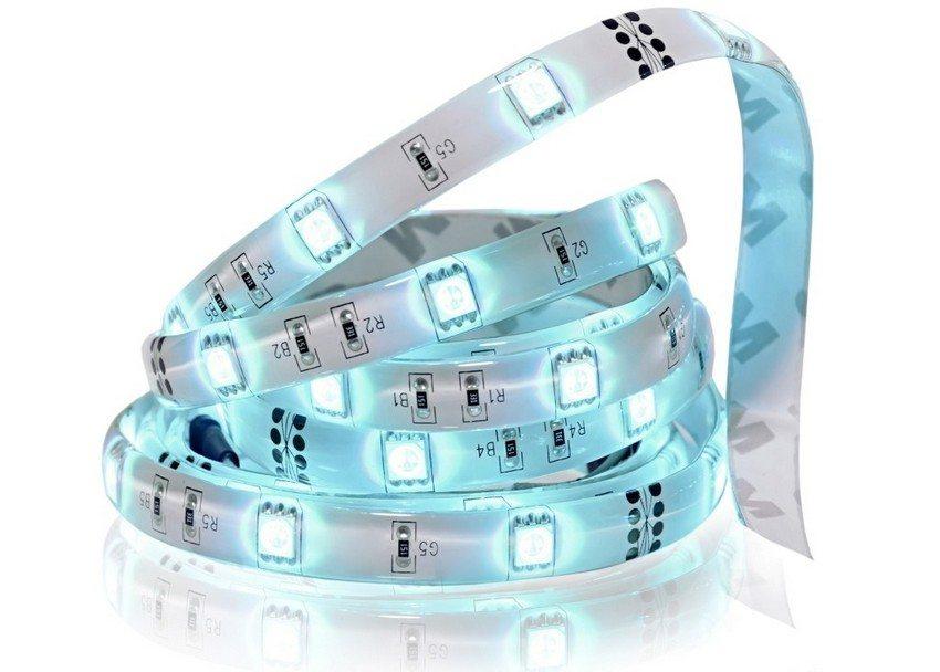 Использование светодиодной подсветки поможет сэкономить затраты на электроэнергию