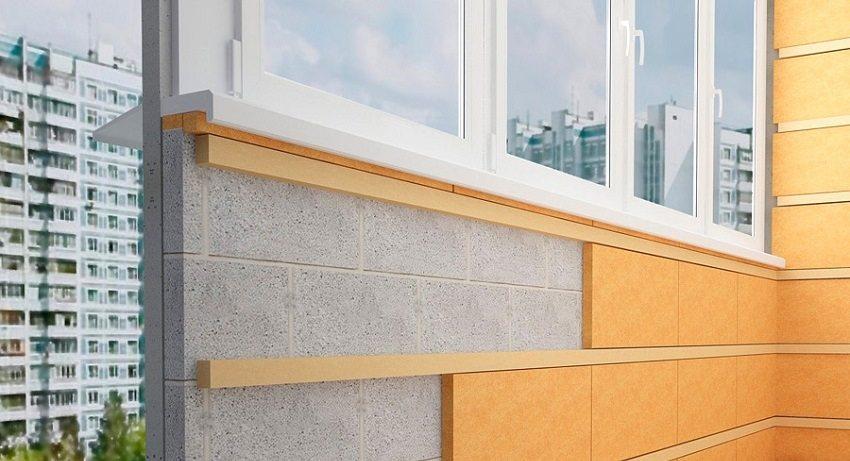 Как утеплить балкон своими руками: пошаговое фото и инструкции