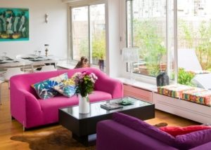 дизайн зала в квартире фото стильных интерьерных решений