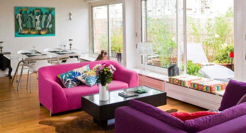 Квартиры с обычным ремонтом: фото и идеи ремонта зала своими руками