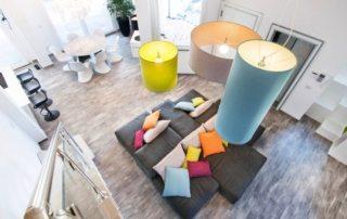 Полы в квартире: из чего сделать и как выбрать