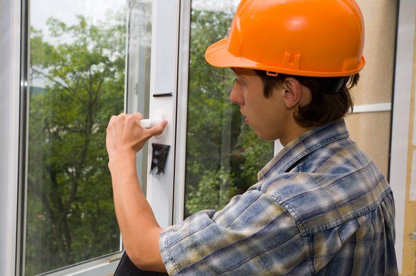 Правильная регулировка металлопластиковых окон увеличивает срок их эксплуатации