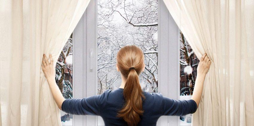 Корректная регулировка окон обеспечит комфортные условия в помещении